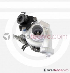 Turbo BMW 4913505761