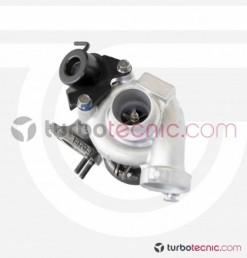 Turbo Seat OCTAVIA TDI SLX 4542322