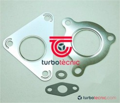 Kit de Juntas  Turbo Citroen C4 4917307500