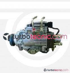 0470 004 003  Bomba inyectora Opel Astra – X17DTL