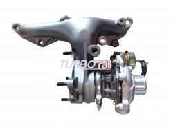17201 33010 Turbocompresor nuevo
