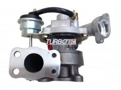 54359700009 Turbocompresor nuevo