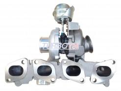 755046 Turbocompresor nuevo