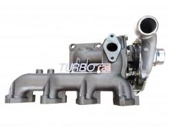 713517 Turbocompresor nuevo