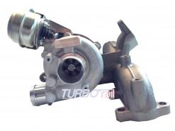 713672 Turbocompresor nuevo