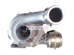 716665 Turbocompresor nuevo