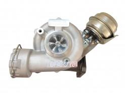 717858 Turbocompresor nuevo