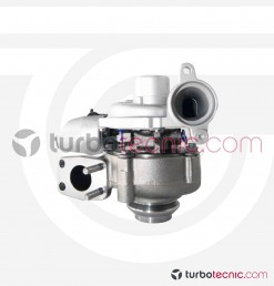 Turbo Citroen PICASSO HDi 7408212
