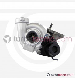 Turbo Nissan MICRA Dci 54359700002