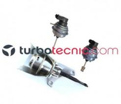 Válvula de descarga 740080 / 454191 / 454195 / 454231 for VNT Nozzle w