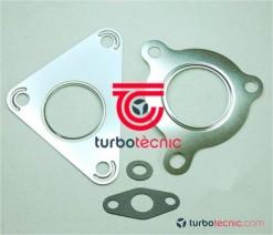Kit de Juntas  Turbo Citroen C4 4917307500