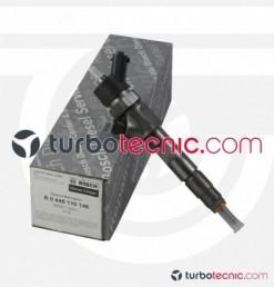 INYECTOR BOMBA REPARADO 0414720007R BOSCH