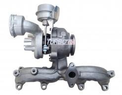 54399700022 Turbocompresor nuevo