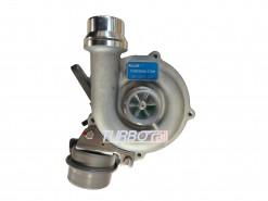 54399700027 Turbocompresor nuevo