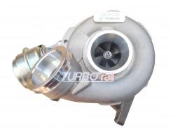 709836 Turbocompresor nuevo