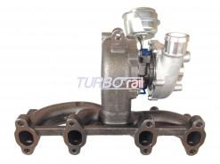 713673 Turbocompresor nuevo