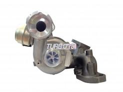 724930 Turbocompresor nuevo