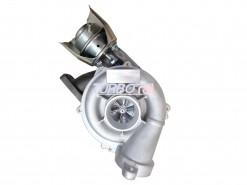 753420 Turbocompresor nuevo Garrett