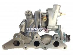 708837 Turbocompresor nuevo