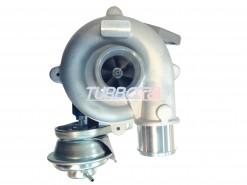 801891 Turbocompresor nuevo