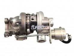 49173-02010 Turbocompresor nuevo