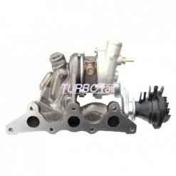 724961 Turbocompresor nuevo