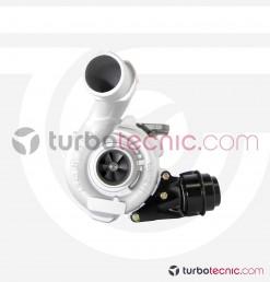 Turbo Volvo S40, V40 7086392
