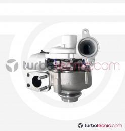 Turbo Citroen PICASSO HDi 7408212