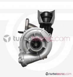 Turbo Citroen PICASSO 7534202