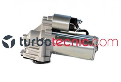 Motor de arranque 0001.124.005  Bosch version    CARGO 113387