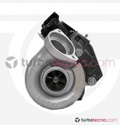 Turbo BMW 4913505670