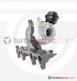 Turbo Seat LEON Tdi S 713672