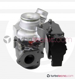 Turbo BMW 49135-05840