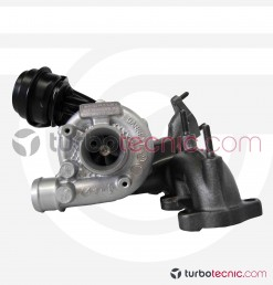 Turbo VW SHARAN TDI 7136732