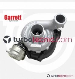 TURBOCOMPRESOR 466076-5031S GARRETT